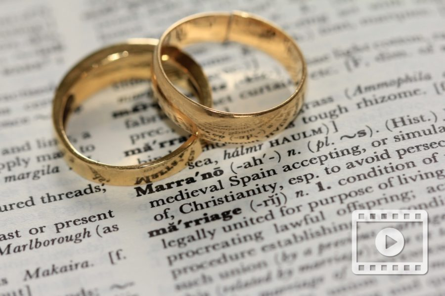 Teaching Session: How to Prioritize Your Marriage