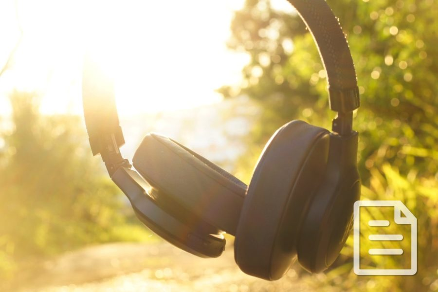 Hearing God Amidst Fearful Events