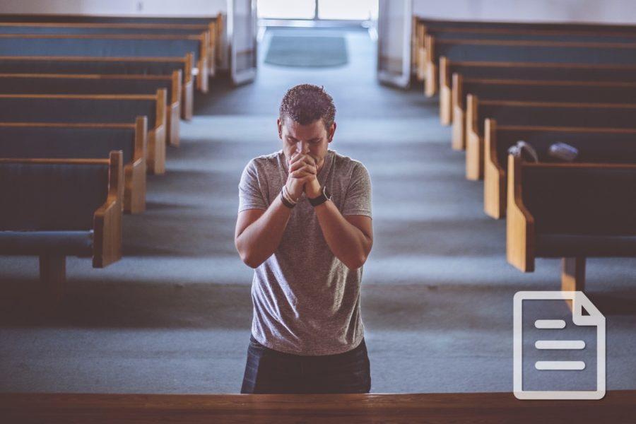 A Breakthrough Prayer