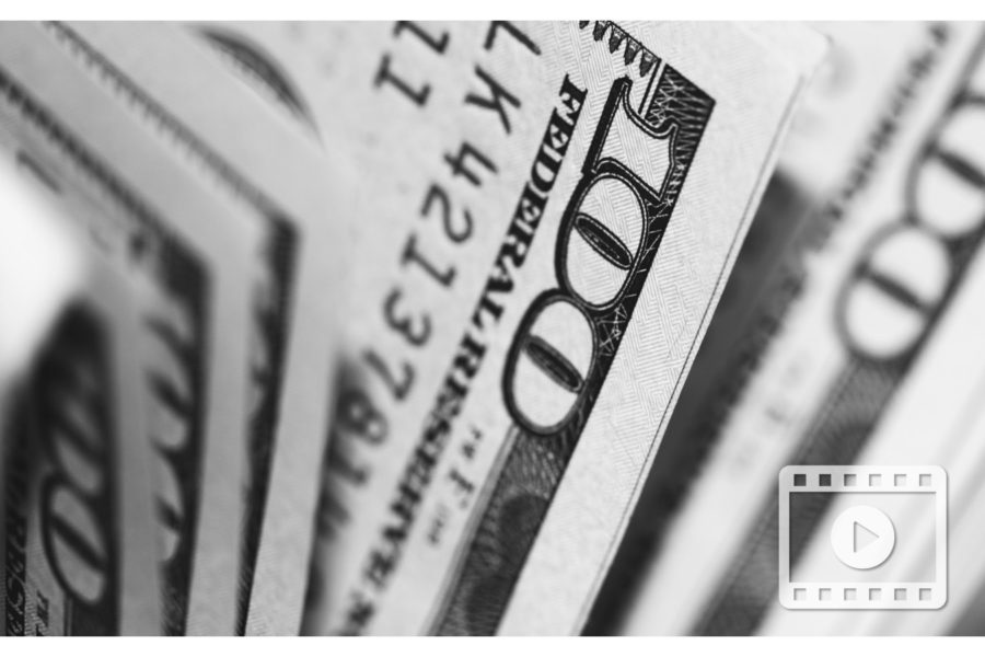Finances: Three tips for those receiving a check from the COVID-19 Stimulus Package