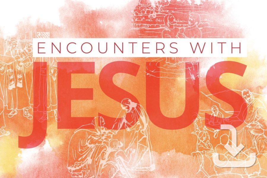 Parables of Jesus Devotional